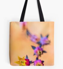 Coming in to wrap my arms around you Tote Bag