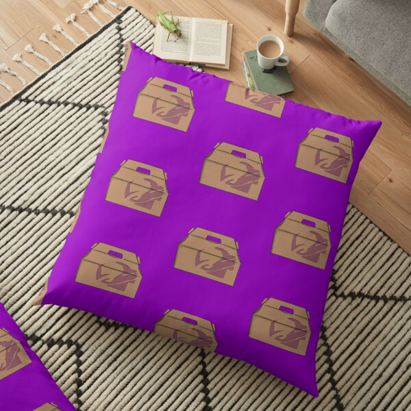 Party Pack Floor Pillow