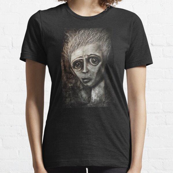 Fear of the dark Essential T-Shirt