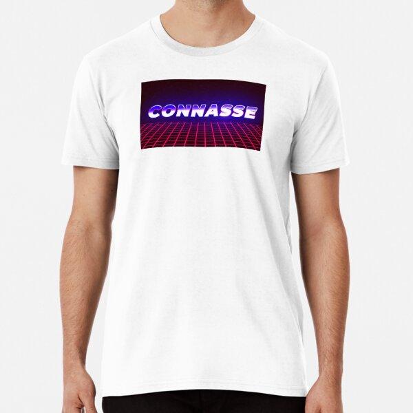 subtile et chic T-shirt premium