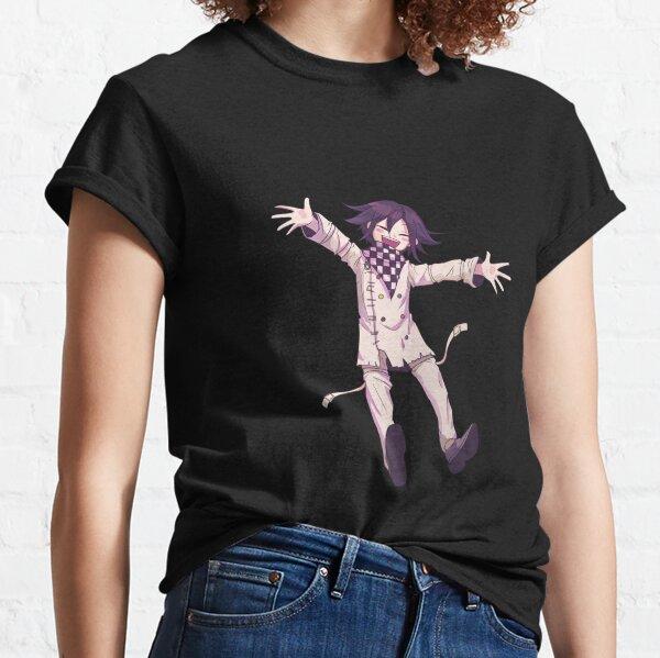 happy Kokichi Oma ndrv3  Classic T-Shirt