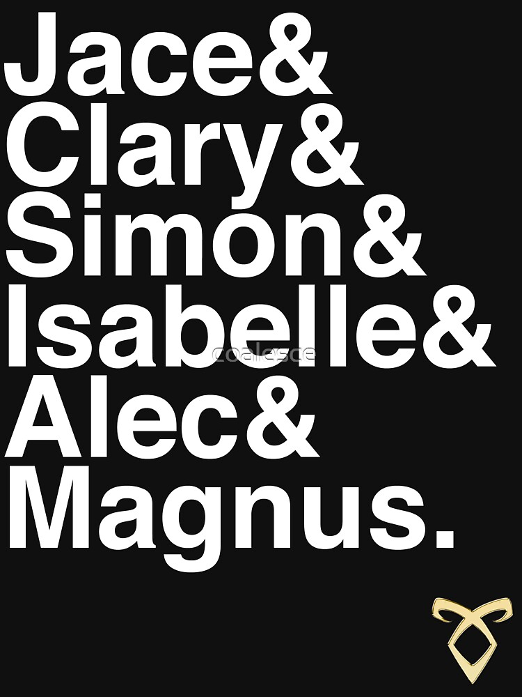 city of glass characters