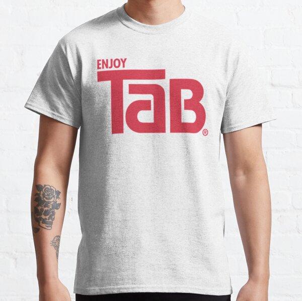 Enjoy Tab Classic T-Shirt