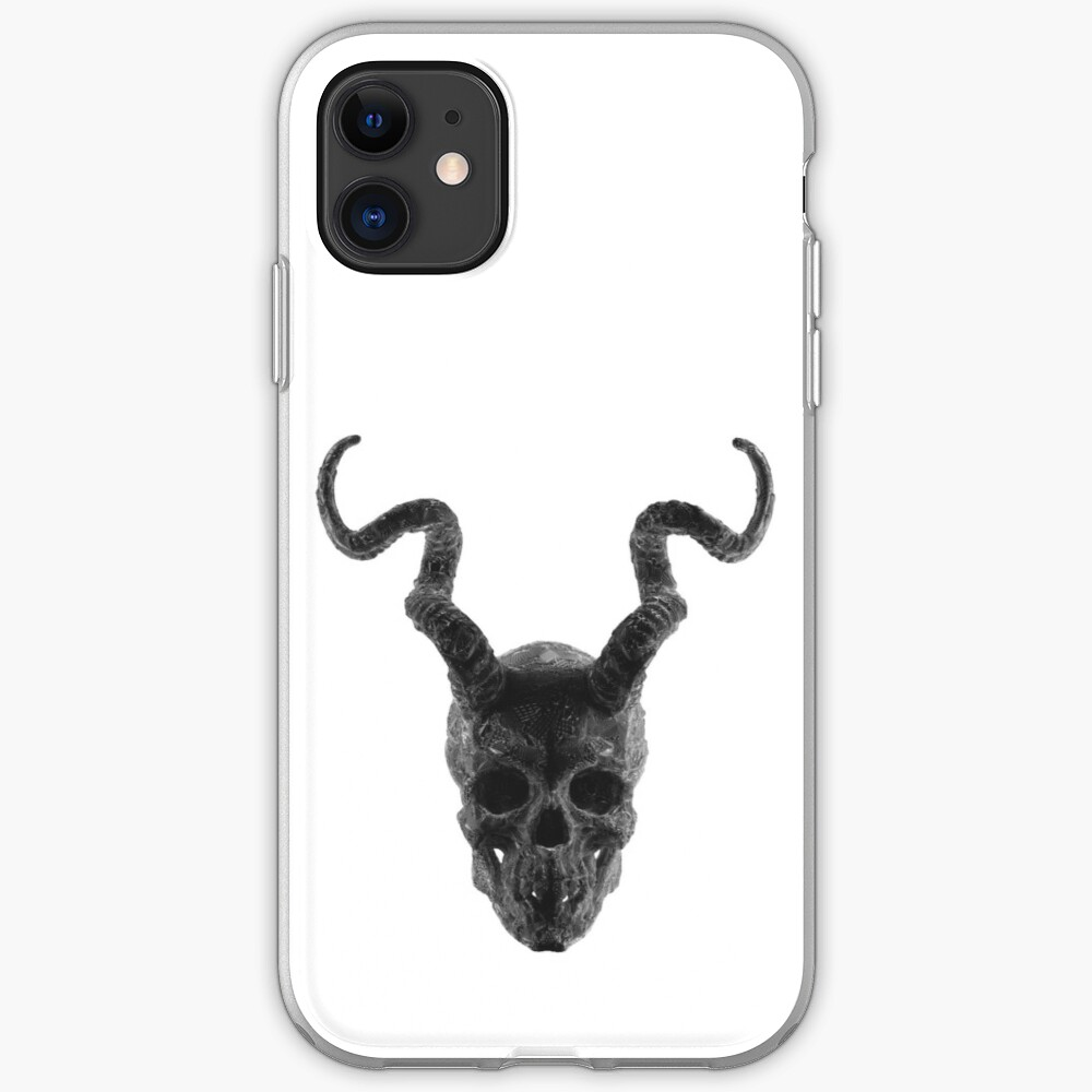 RISE OF HUNTER iPhone Case & Cover