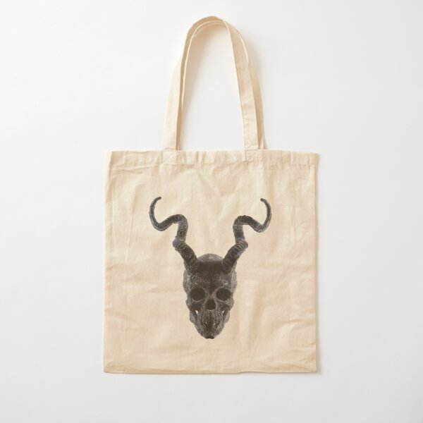 RISE OF HUNTER Cotton Tote Bag