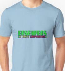 EASEYPEAS - IT JUSTE COMPTOOTERS T-Shirt
