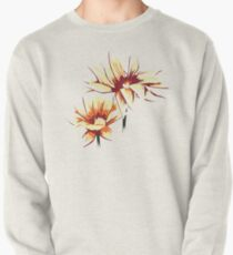 Flowers Pullover