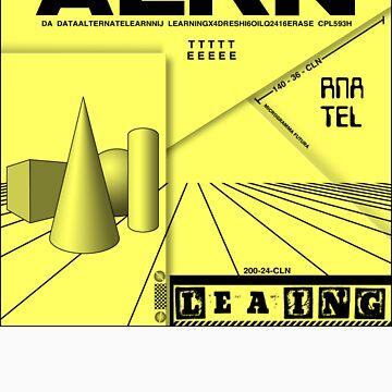 Alternate Learning - ALRN by GameTheory
