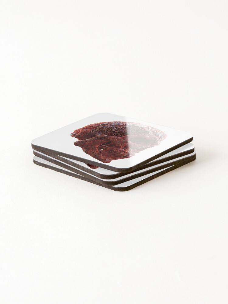 Alternate view of TARGET Coasters (Set of 4)