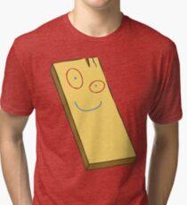 Plank Tri-blend T-Shirt