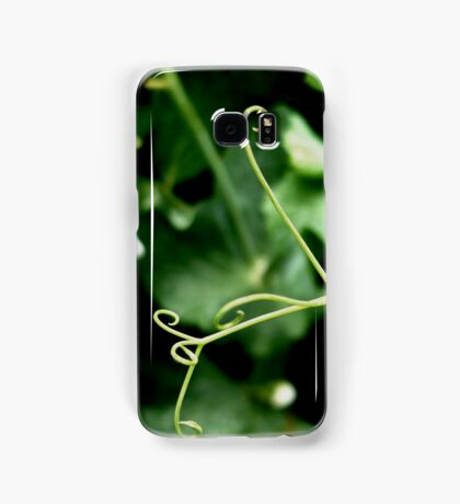 Delicate (available in iphone & ipod cases) Samsung Galaxy Case/Skin
