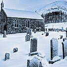 Glenshee Church. by ninjabob