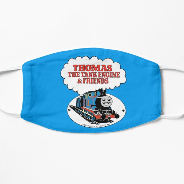 Thomas The Tank Engine & Friends Mask