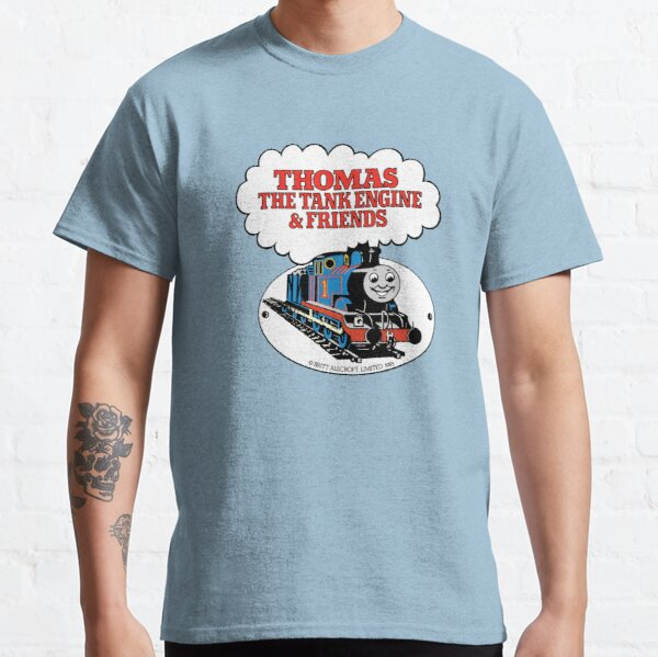 Thomas The Tank Engine & Friends Classic T-Shirt