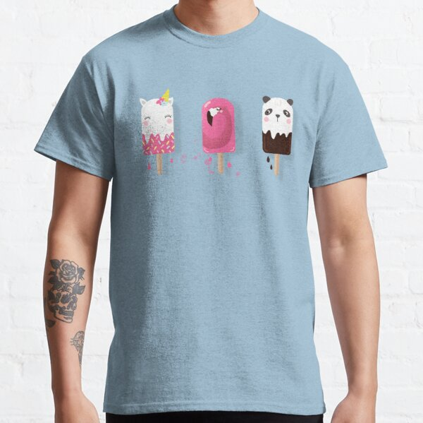 animal icecreams Classic T-Shirt
