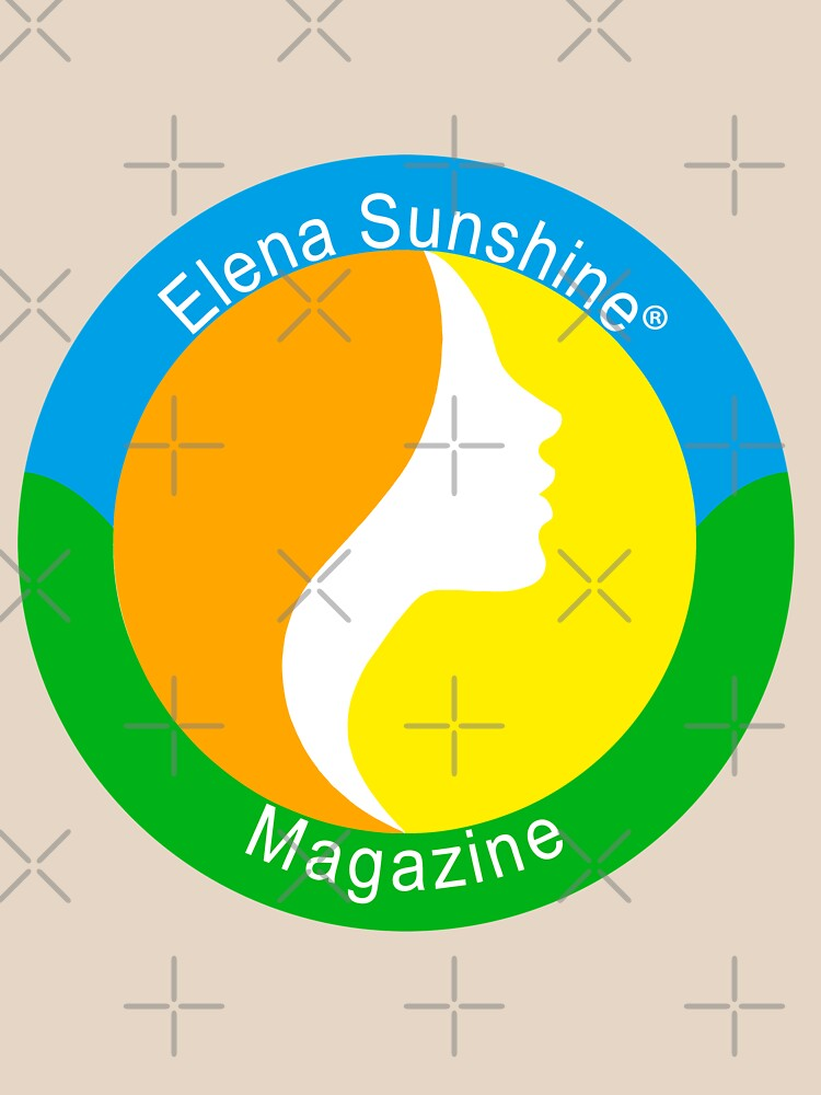 Elena Sunshine Magazine by Michaelbor76