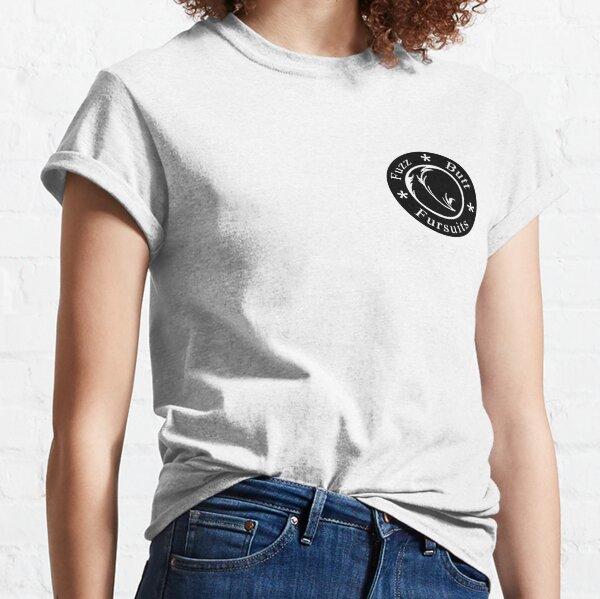 FuzzButt Fursuits Logo Classic T-Shirt