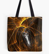 Lightening Gem Tote Bag