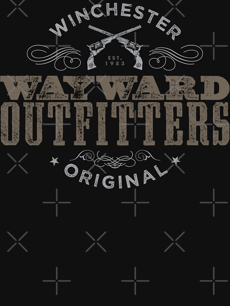 Wayward Outfitters | Unisex T-Shirt