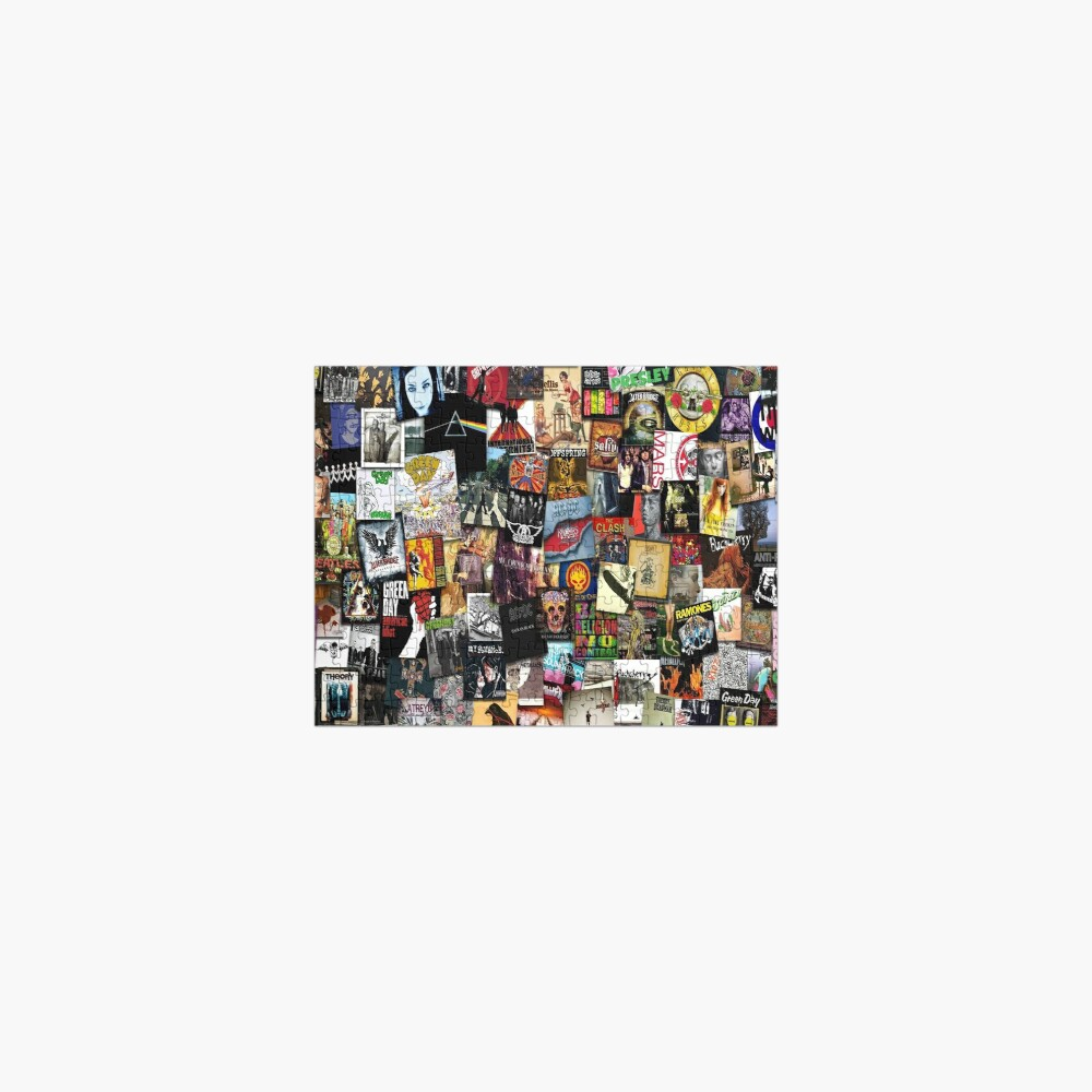 In One Place Jigsaw Puzzle
