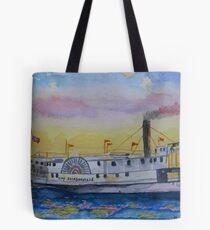 City Jacksonville Tote Bag