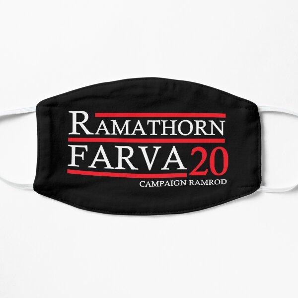RAMATHORN FARVA Flat Mask