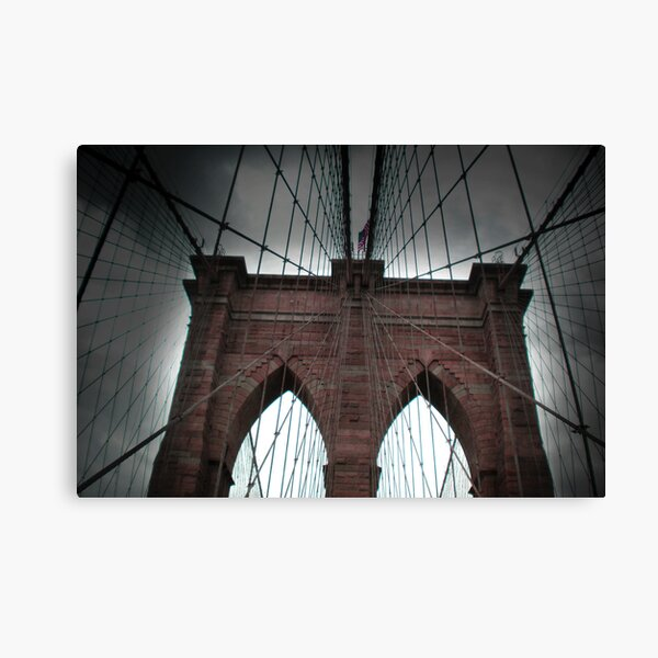 NY in 20 pics: #5 Canvas Print
