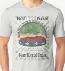 Hot Fresh BILDERBERGer  Unisex T-Shirt