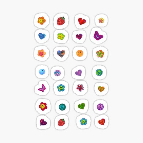 ULTIMATE Y2K MINIS PACK Sticker