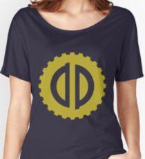 Dieselpunk Gear Women's Relaxed Fit T-Shirt