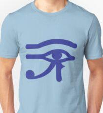 Eye of Horus Slim Fit T-Shirt