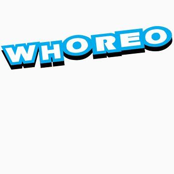 Whoreo by johnpicha