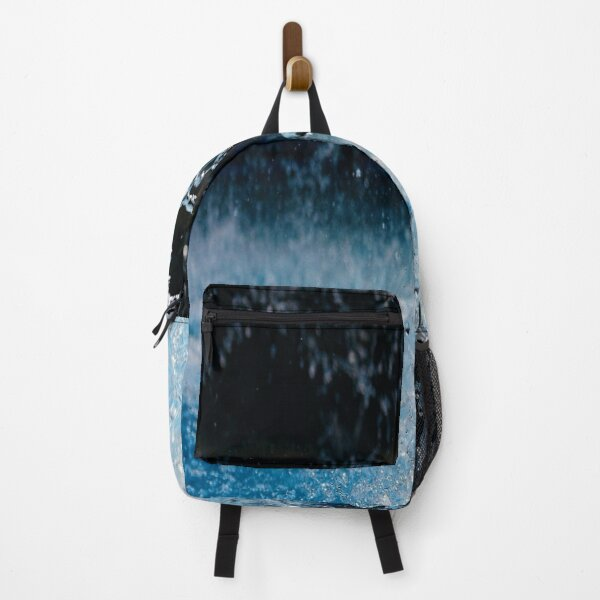 New summer waves collection Backpack