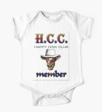 H.C.C. MEMBER Kids Clothes