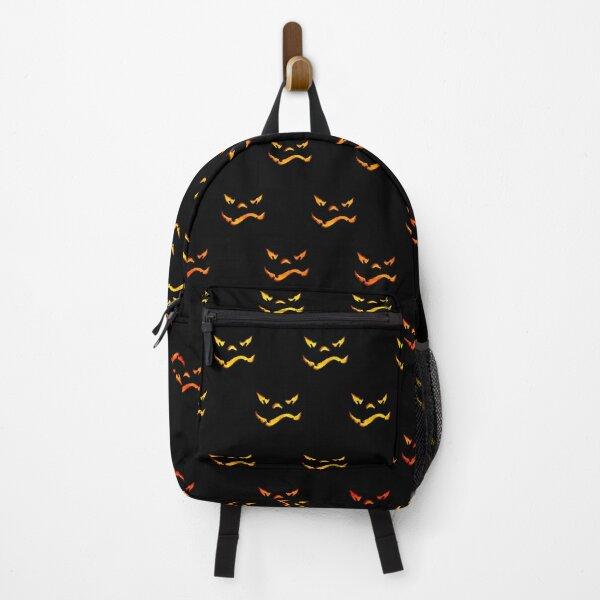 Halloween grotesque Backpack