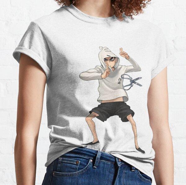 Scissor Seven - Seven Classic T-Shirt