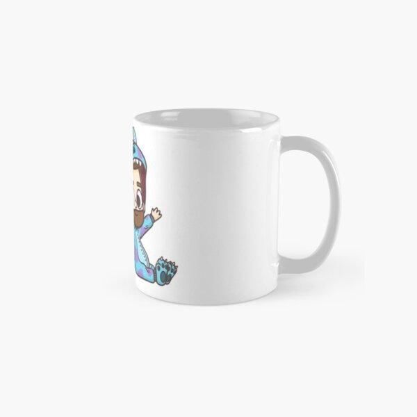 Pjs Pibubear Classic Mug