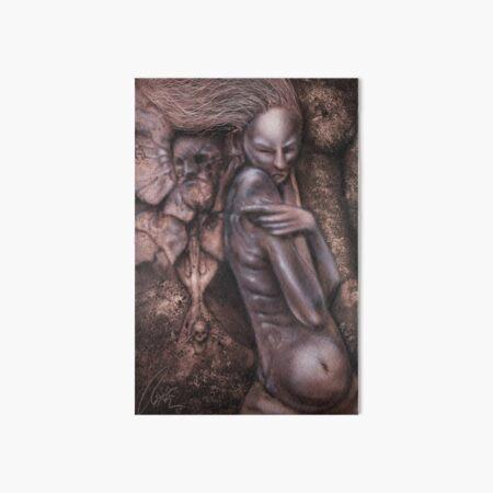 Surreale Kunst Galeriedruck