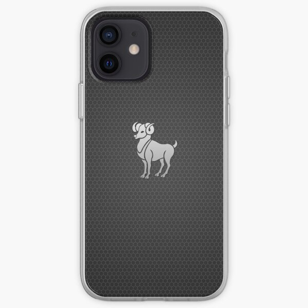 Aries iPhone case iPhone Soft Case