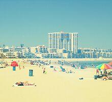 Coastal Living by RichCaspian