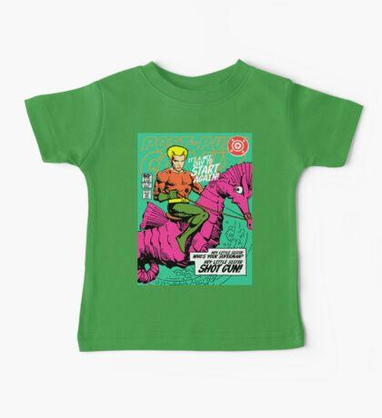 Post-Punk Heroes   Aqua Kids Clothes