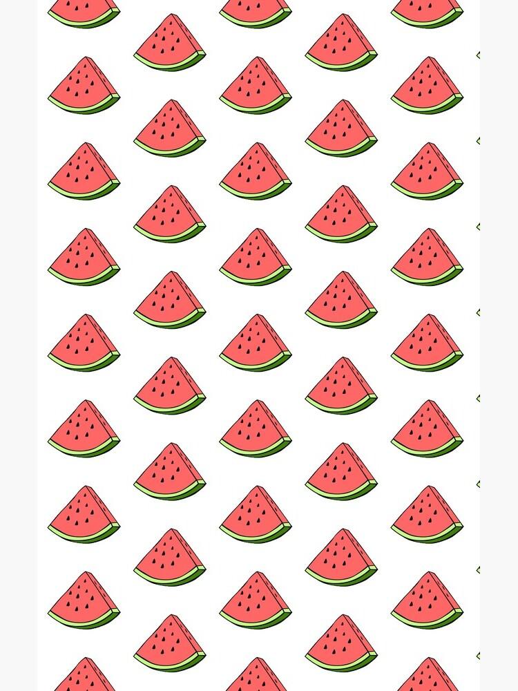 watermelon by unknownurl