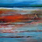Distant Shores by Elizabeth Bravo