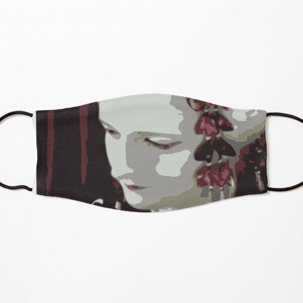 submissive Geisha Kids Mask