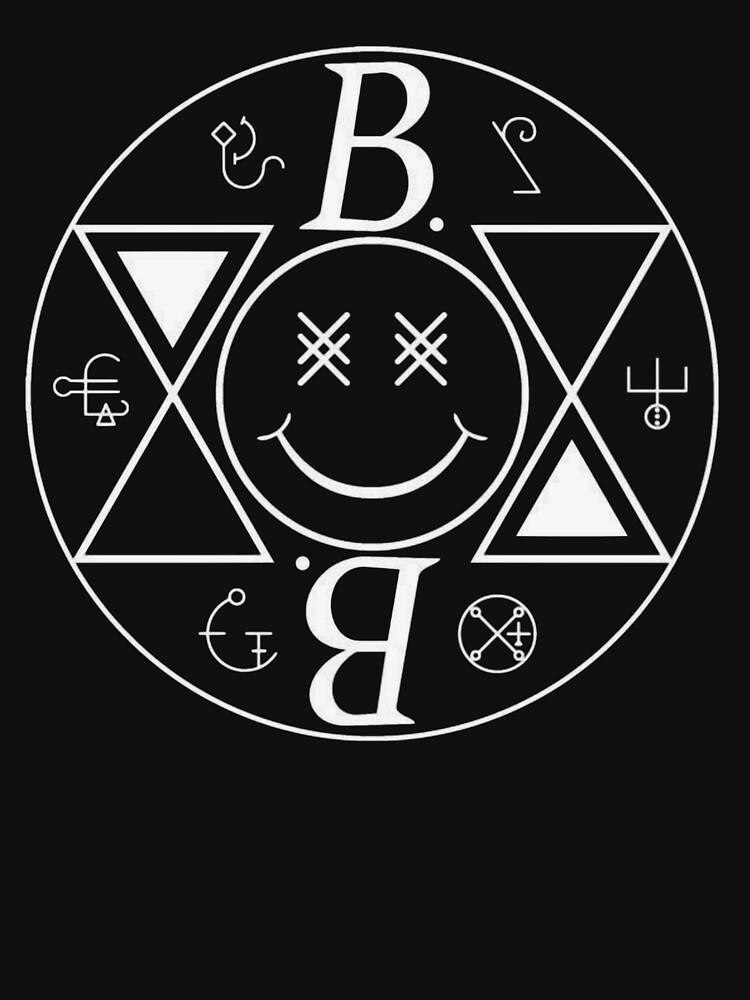 TShirtGifter presents: Bromance Records - Logo | Unisex T-Shirt