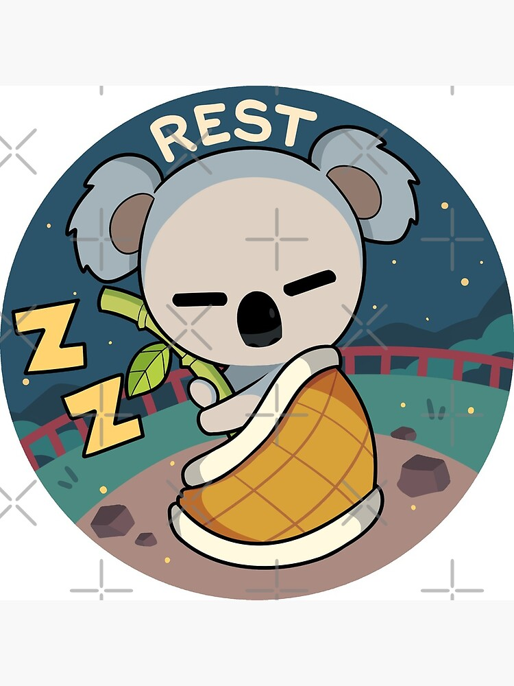 Rest 2 by CtrSuicideAware