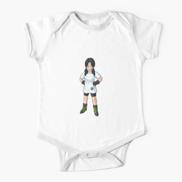 Videl Short Sleeve Baby One-Piece
