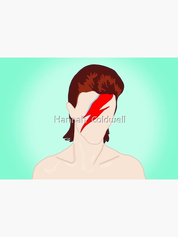 David Bowie de hgrainger312