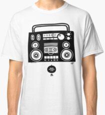 Boomboombox Classic T-Shirt