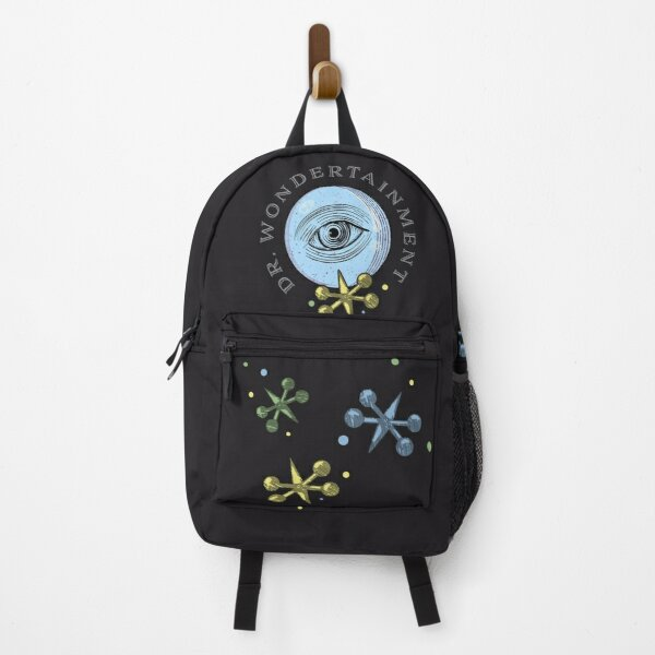 Dr Wondertainment SCP Foundation Backpack